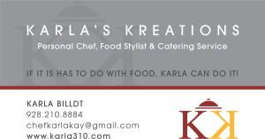 Karla's Creations